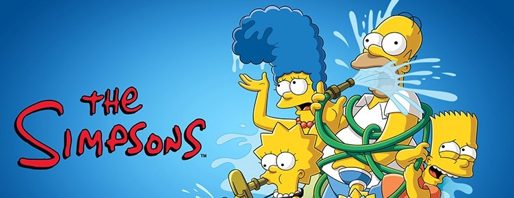 The Simpsons 30x04 : Treehouse of Horror XXIX - Series Addict